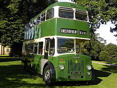 chesterfield bus 240